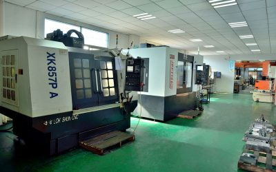 4 Causes for Broken Cutter on CNC Machines
