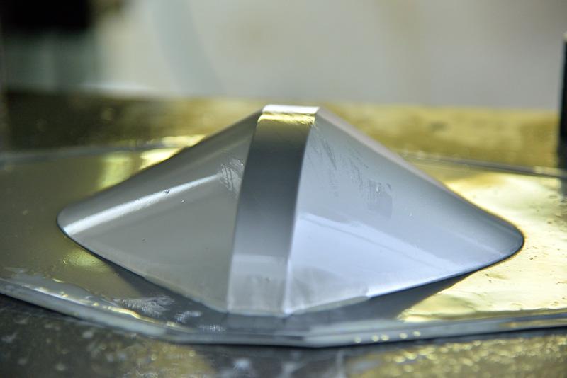 Stamping of Metal Materials