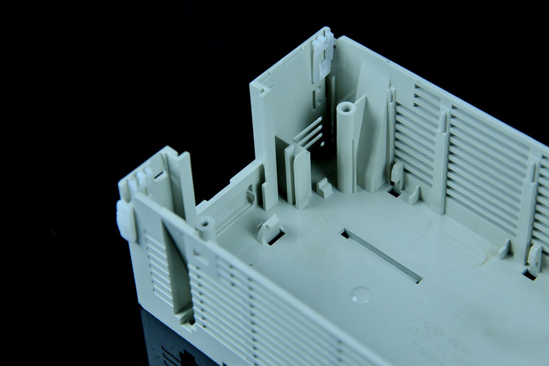 Injection Molding Part 2