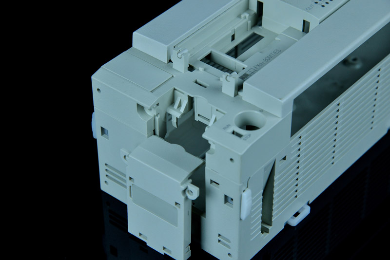 Injection Molding Part 3