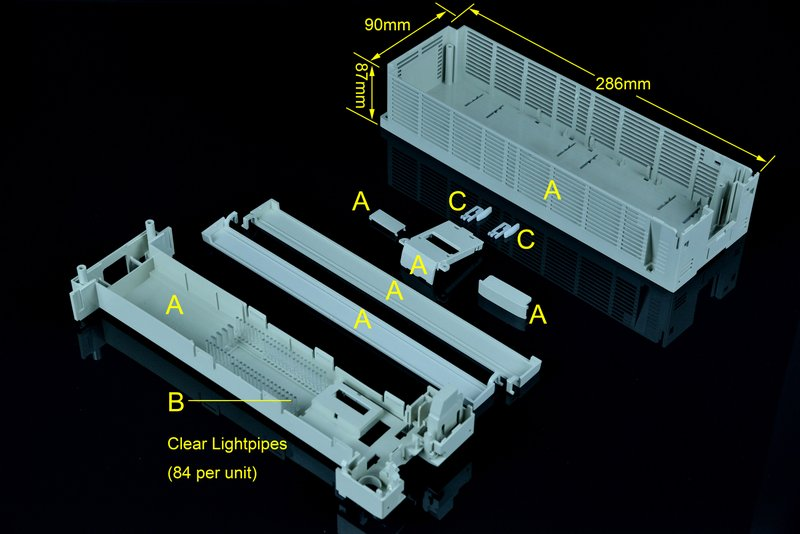 parts exploded diagram