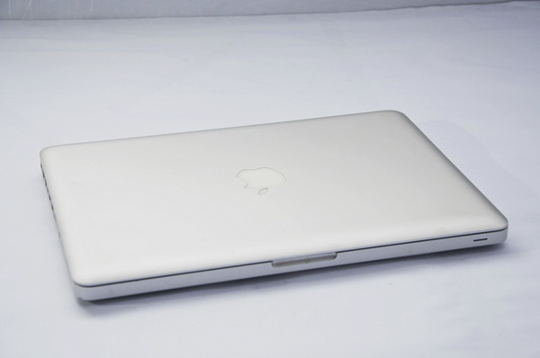 Know more about the CNC machining process for MacBook Pro case