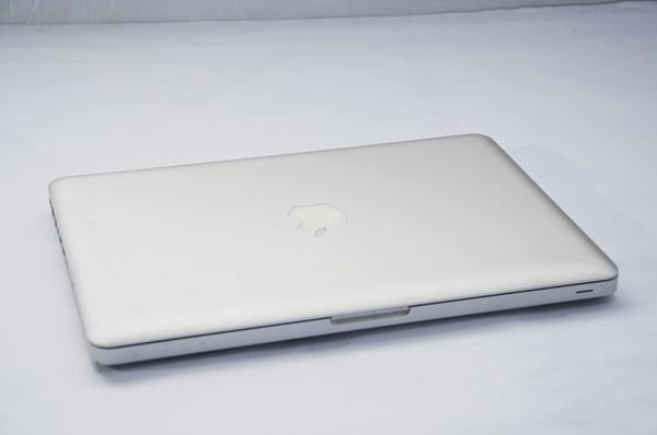 cnc machining macbook