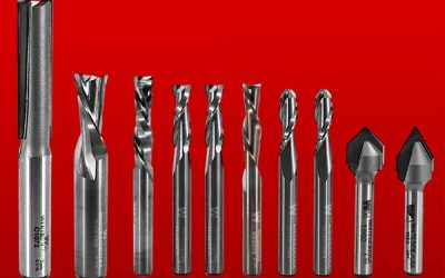 Handling the Craft: How to Choose the Best CNC Bits