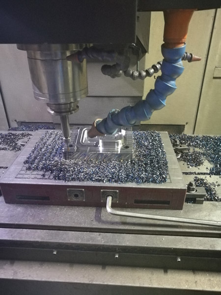CNC Machining Services – Steps To Improve Your Machining Efficiency