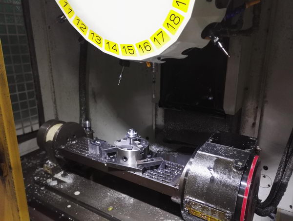 Make the Right Choice of CNC Machining Company