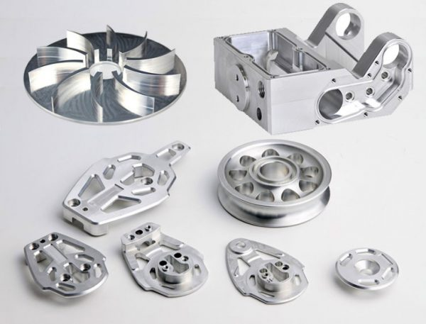The Ultimate Guide to Custom CNC Machining