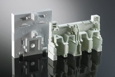 6 Reasons Why You Should Choose Plastic Injection Molding