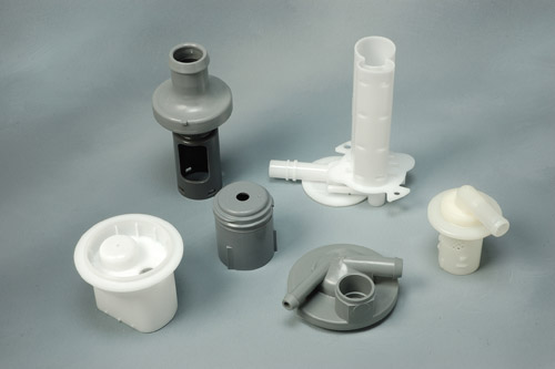prototype injection molding parts