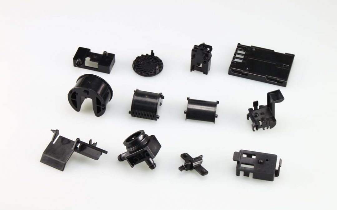 Selecting the Best Materials for Plastic Injection Molding