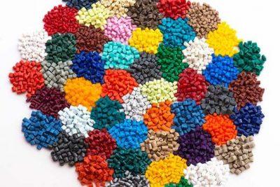 plastic resins