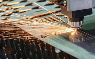 A Brief Guide About Laser Cutting Technology and Sheet Metal Manufacturing