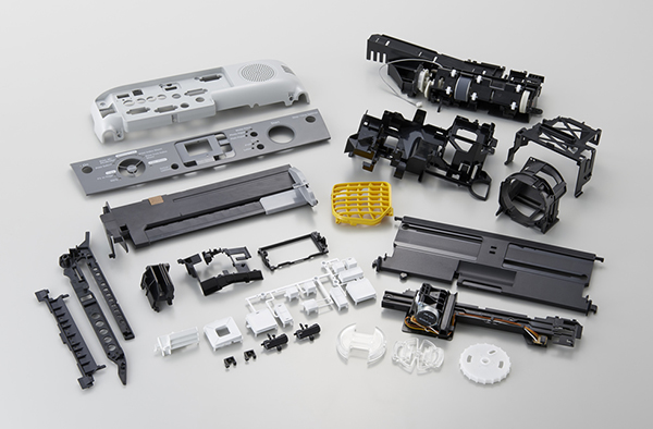Analysis of Plastic Injection Molding Processes – Mold Insertion and Over Molding