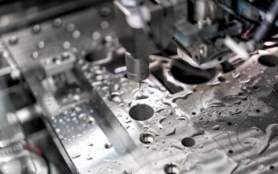 Why Is CNC Machining Perfect For Your Prototype Production?