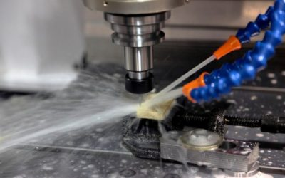 Everything You Need to Know About CNC Rapid Prototyping Machining