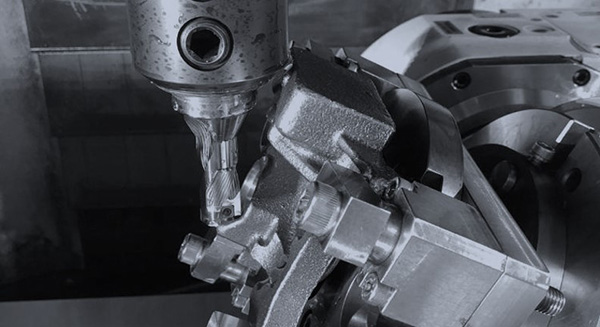 5 axis CNC machines tool crash