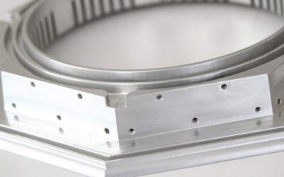 The Benefits of Using Fixture Plates in Your CNC Machining Process