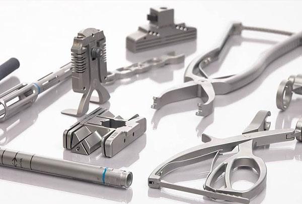 Prototype Machining – Designing for CNC Machining