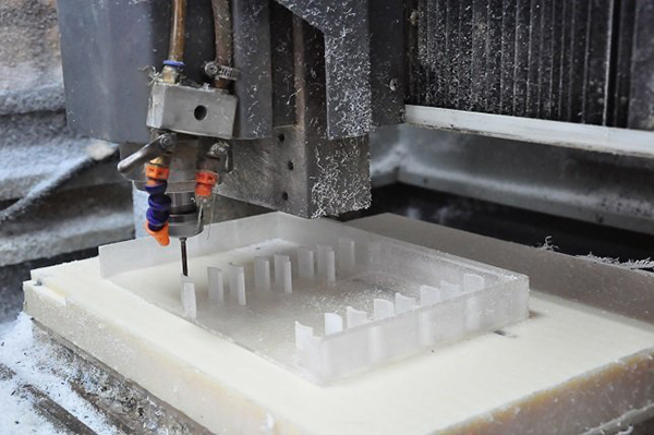 How Prototype Machining Speeds Up the Prototyping Process