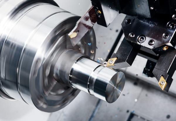 Future Of Advanced Machinery- CNC Machining China