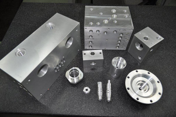 The Best Manufacturing Process With CNC Machining China
